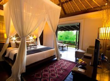 Villa Teresa Bali - Three Bedroom Regular Plan