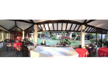 Villa RH Banyuwangi - Villa Regular Plan