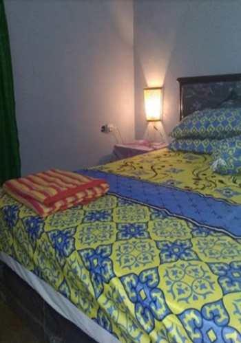 Ijen Samsul Homestay Banyuwangi - Superior Room Only Regular Plan