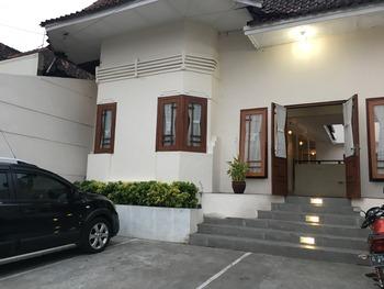 Kalingga Heritage Hotel