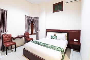 Kalingga Heritage Hotel Yogyakarta - Deluxe Double Room Min. Stay