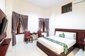 Kalingga Heritage Hotel Yogyakarta - Deluxe Double Room NR Min. Stay