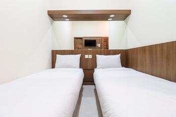 Kalingga Heritage Hotel Yogyakarta - Standard Double Room NR Min. Stay