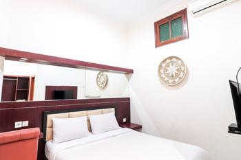 Kalingga Heritage Hotel Yogyakarta - Superior Double or Twin Room NR Min. Stay