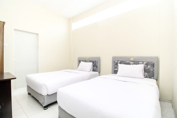 K-15 Residence Surabaya - Standard Twin Regular Plan