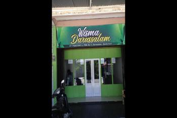 Wisma Darussalam