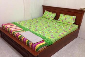 Wisma Darussalam Banda Aceh - Standard King Bed Regular Plan