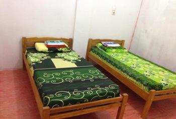 Wisma Darussalam Banda Aceh - Standard Twin Bed Regular Plan