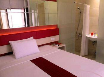 Cherry Homes  Bandung - Standard Room Regular Plan