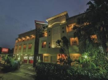 Cherry Homes Hotel & Residence