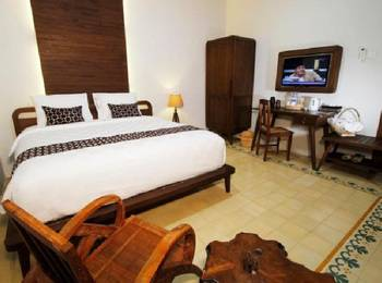 Joglo Mandapa Boutique Hotel And Resto