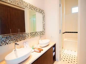 SooBali Villa Tepi Segara Bali - 7 Bedroom Last Minutes Deal