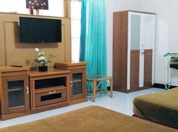 Seruni Guest House Lembang - Superior Deluxe Twin Room Only Regular Plan