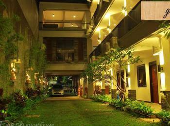 DFresh Guest House