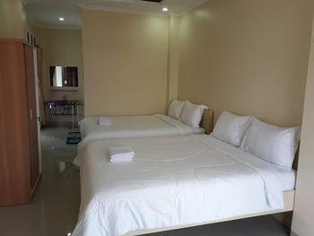 Toraja Lodge Hotel Toraja Utara - Family Deluxe Room Regular Plan