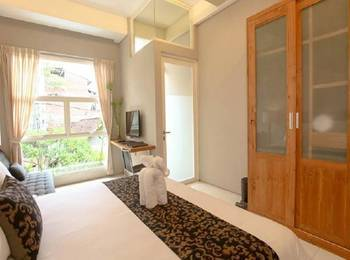 Bali True Living Bali - Executive Suite  Exclusive Deal 56%