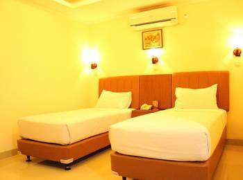 House of Arsonia Orchid   - Superior Room Only November special