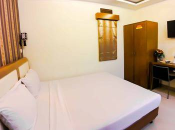 House of Arsonia Orchid   - Standard Room Only Regular Plan