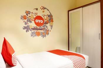 OYO 121 Ayub Residence Syariah