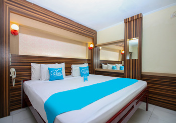 Airy Eco Pelabuhan Makassar Bali 40 - Deluxe Double Room Only Special Promo Oct 47