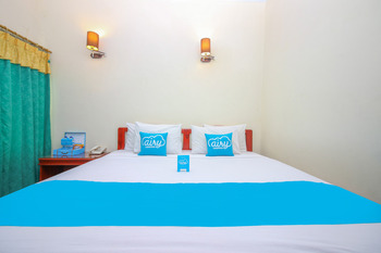 Airy Eco Pelabuhan Makassar Bali 40 - VIP Double Room Only Special Promo Oct 47