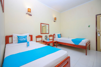 Airy Eco Pelabuhan Makassar Bali 40 - Deluxe Twin Room Only Special Promo Oct 47