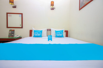 Airy Eco Pelabuhan Makassar Bali 40 - Standard Double Room with Breakfast Special Promo 42
