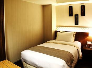 Ramada by Wyndham Bali Sunset Road Kuta - Junior Suite Room Only Stay 3 Nights Get -30%