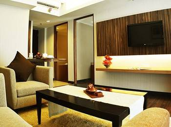 Ramada by Wyndham Bali Sunset Road Kuta - Junior Suite Room Regular Plan