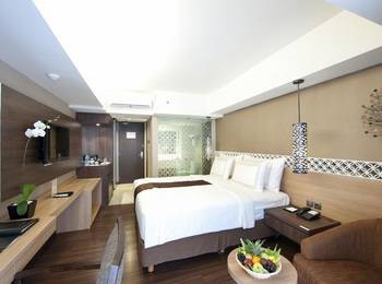 Ramada Bali Sunset Road Kuta - Superior Room  Regular Plan