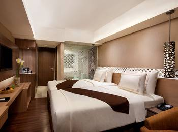 Ramada by Wyndham Bali Sunset Road Kuta - Superior Room Only Stay 3 Nights Get -30%
