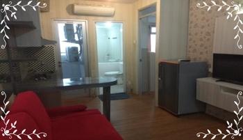 Apartemen Gading Nias by Pelita