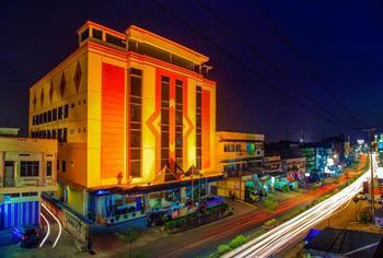 Grand Hotel Jambi