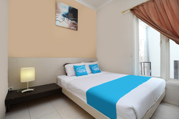 Airy Eco Syariah Dukuh Kupang Timur Dua Puluh 52 Surabaya - Standard Double Room Only Regular Plan