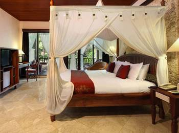 Bali Tropic Resort and Spa Bali - Royal Room Regular Plan