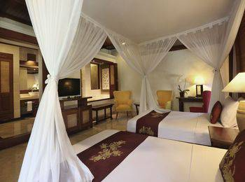 Bali Tropic Resort and Spa Bali - Deluxe Bungalow 20% OFF