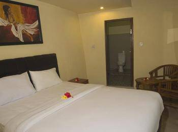 Gusti Putu Oka Guesthouse Bali - Budget Room Regular Plan