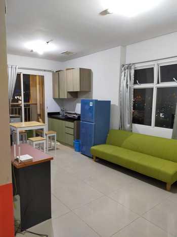 Madison Park Apartment Near Mall Central Park Jakarta - Homey 2 Bedrooms Regular Plan
