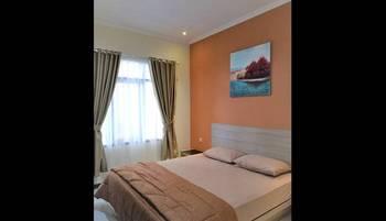Hotel Orlando Inn Banyumas - Deluxe AC  Regular Plan