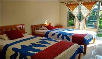 Hotel Trophy Sumbawa Barat - Standard Twin Regular Plan