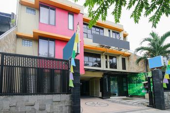 Sky Inn Ketintang 1 Surabaya