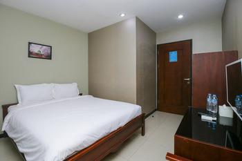 Sky Inn Ketintang 1 Surabaya Surabaya - Standard Room Only NR Min2 40% NR