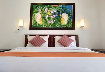 Padanta Homestay Lombok - Deluxe Room Regular Plan