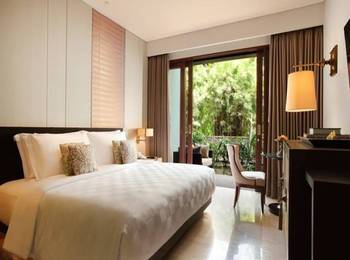 The Anvaya Beach Resort Bali Bali - Premiere Room Offer Last Minute Deal