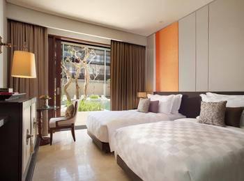 The Anvaya Beach Resort Bali Bali - Deluxe Room Pool Access FLASH SALE