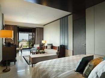 The Anvaya Beach Resort Bali Bali - Deluxe Suite Room DEAL 2021