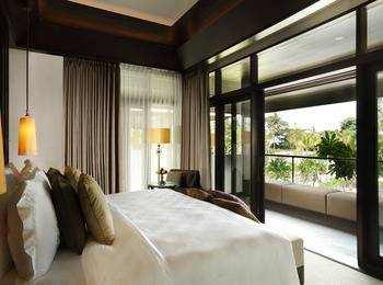 The Anvaya Beach Resort Bali Bali - The Anvaya Suite Special Promo Basic Deal
