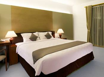 Hotel Neo Green Savana Bogor - Standard Room With Breakfast Regular Plan