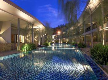 Hotel Neo+ Green Savana by ASTON