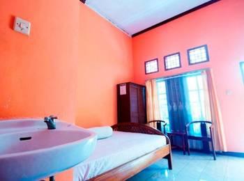 Hotel Garuda Sumbawa Sumbawa - Standard Room Regular Plan